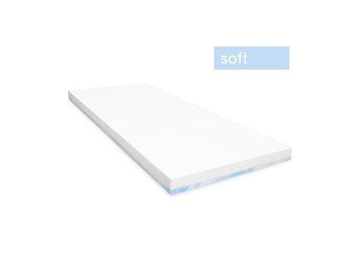 soft comfort matras refresh matras